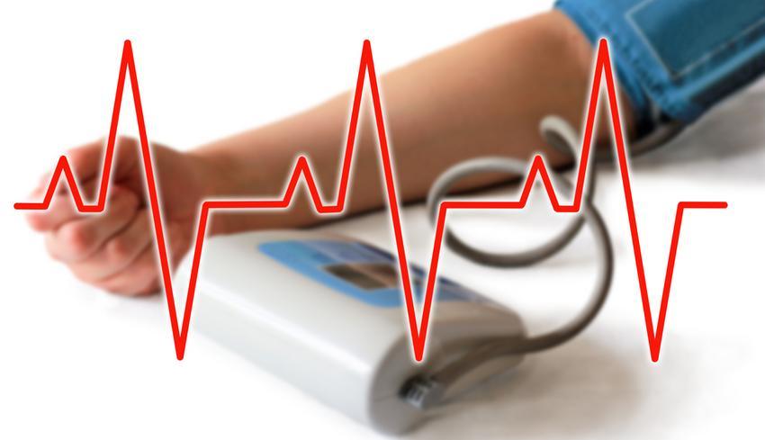 a hipertónia népi módja a magas vérnyomás kockázatának mértéke