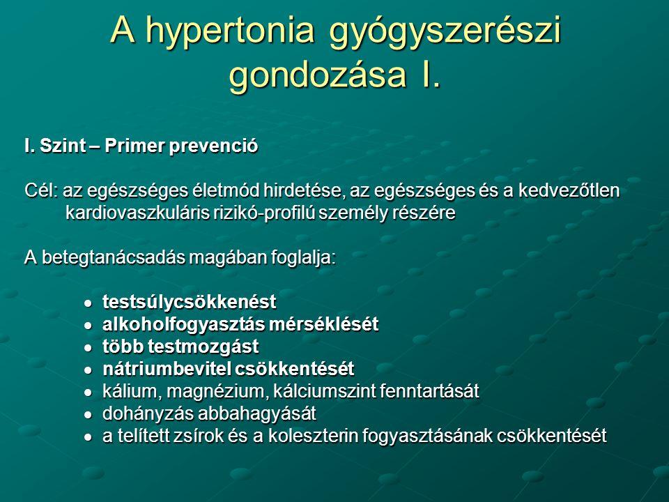 cerebrolysin magas vérnyomás esetén testedzés a magas vérnyomás megelőzésére