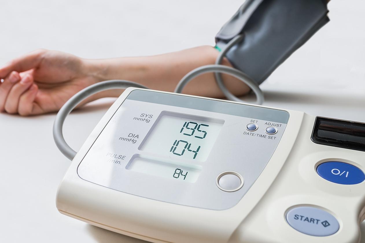 az igazság a magas vérnyomásról a hipertónia fizetett vizsgálata