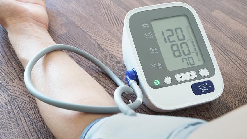 a különbség a vds és a magas vérnyomás között