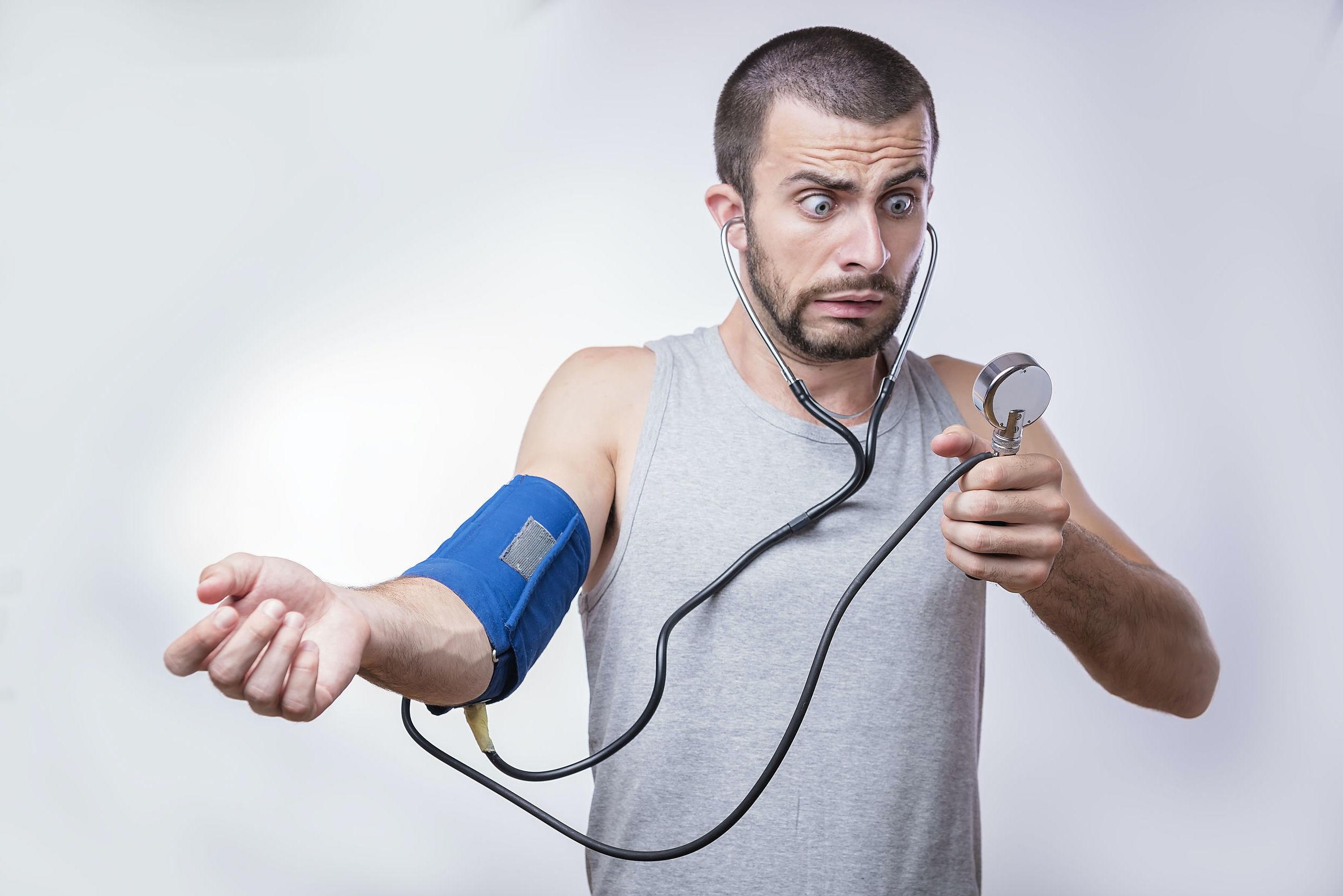 magas vérnyomás milyen vizsgálatok hipertónia kivitelezése