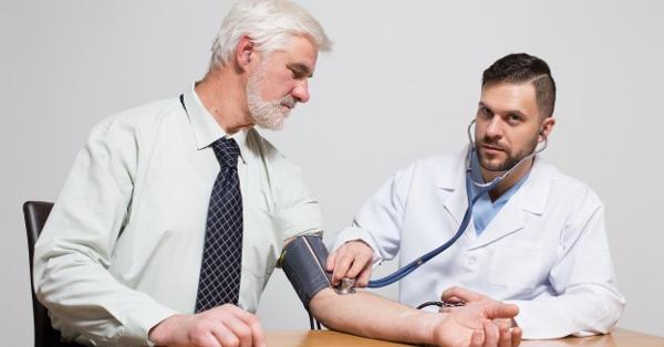 A diasztolés vérnyomás túlzott csökkentése agysorvadáshoz vezethet