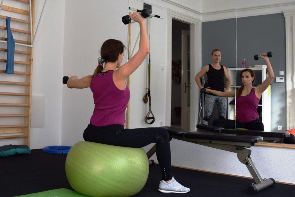 magas vérnyomás az edzőteremben