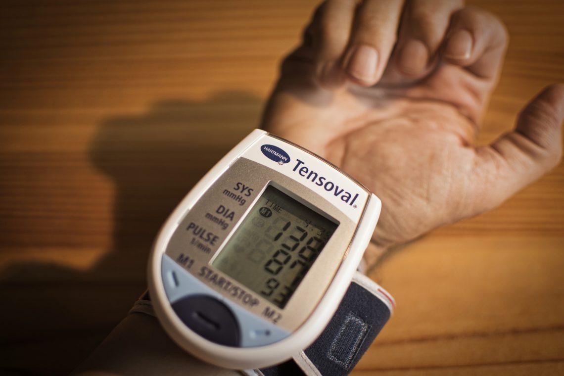 a leghatékonyabb népi gyógymód a magas vérnyomás ellen hipotiazid hipertónia