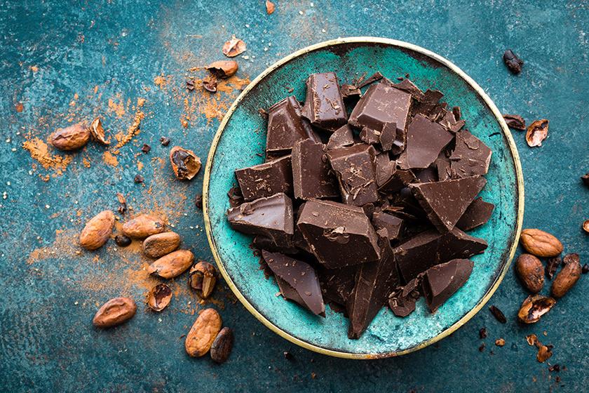 A csokoládé jobban csökkenti a vérnyomást, mint gondolnánk - HáziPatika