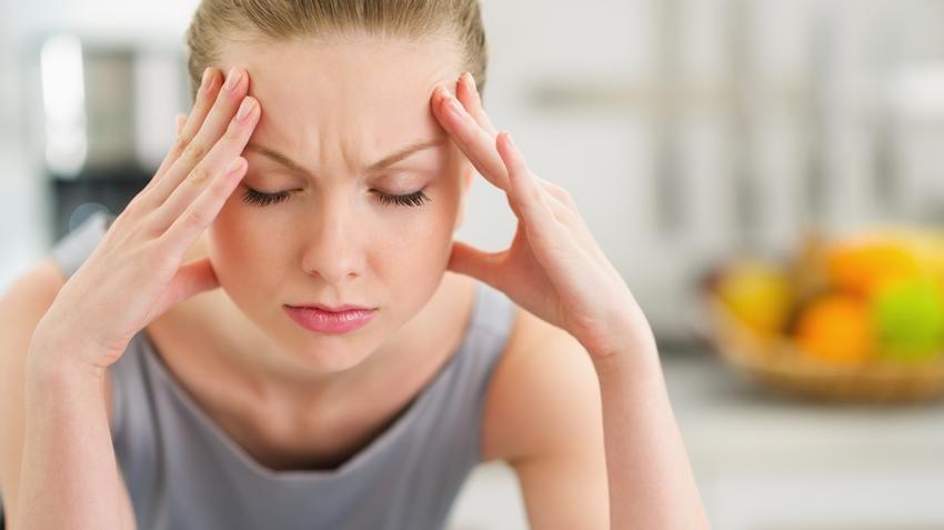 Fejfájás csillapítása, kezelése - FájdalomKözpont