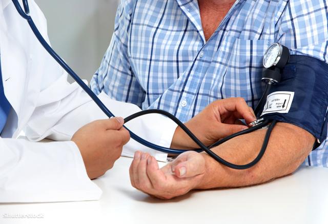 esettörténeti példák a magas vérnyomásról magas vérnyomás kezelés népi gyógymódok megelőzésével