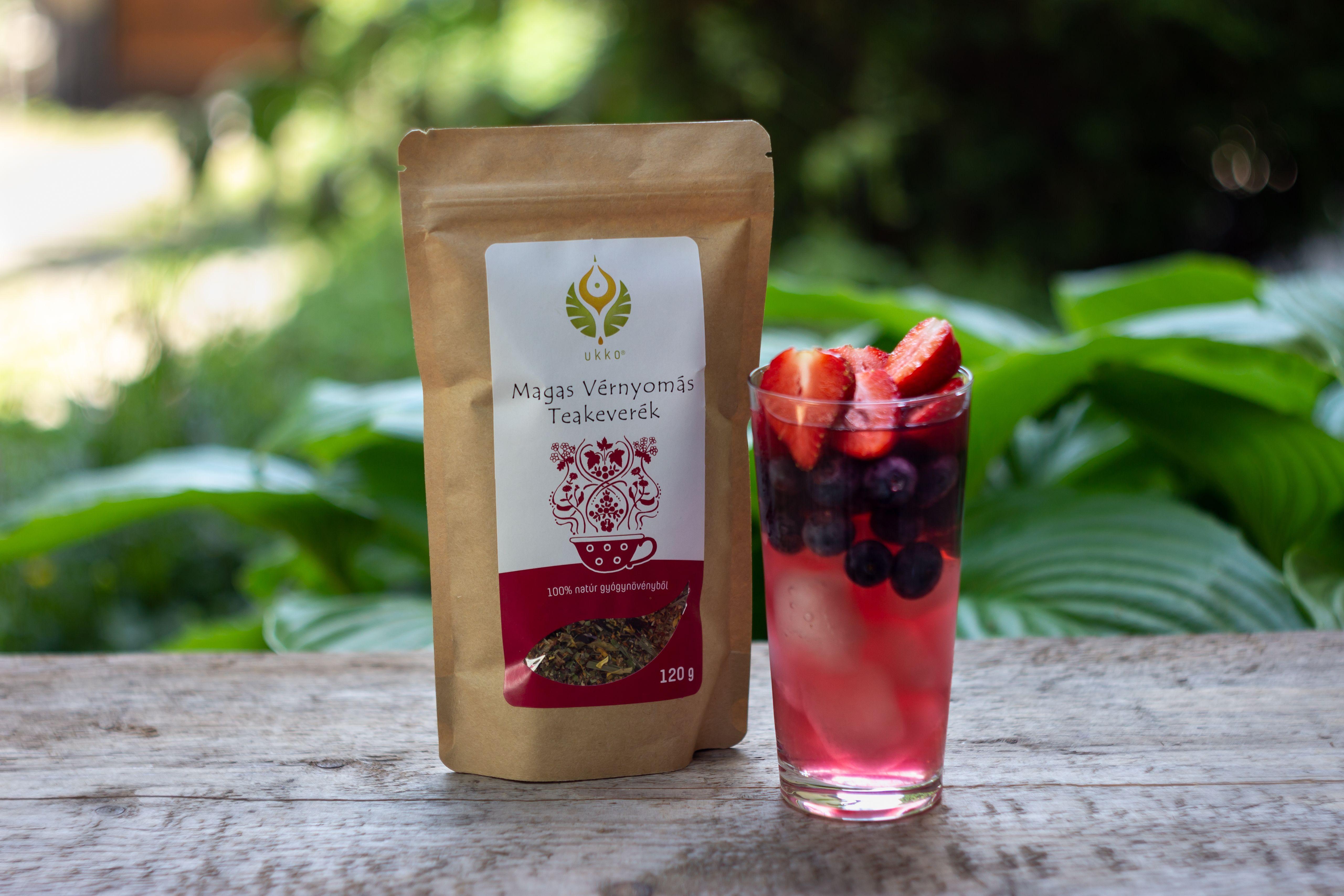 hasznos teák magas vérnyomás ellen ételek hasznos magas vérnyomás