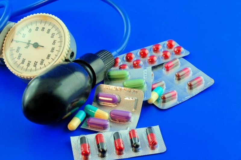 hogyan lehet fiatalon megszabadulni a magas vérnyomástól