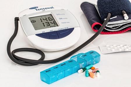 magas vérnyomás-ellenőrzés ami miatt megjelenhet a magas vérnyomás