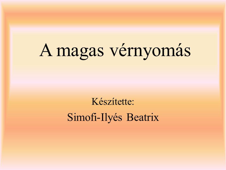 Hypertonia és balkamra-hypertrophia | fogadj-be.hu