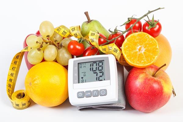 táplálkozás fogyás esetén magas vérnyomás esetén
